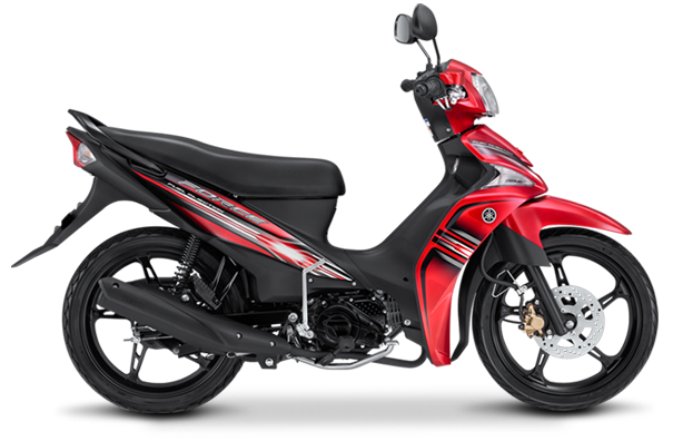 yamaha-force-elegan-merah