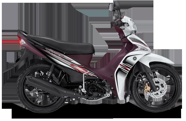 New Product! Yamaha Force