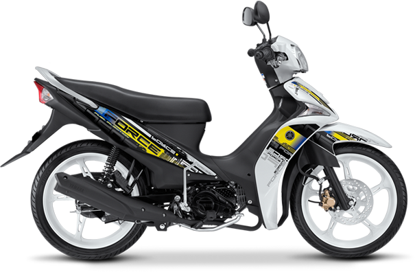 yamaha-force-sproty-putih