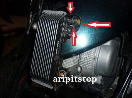 oil cooler koso (1)
