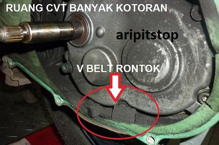 v belt 3