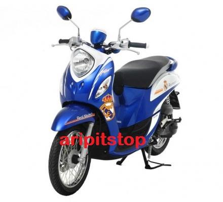 Yamaha-Fino-Real-Madrid-Edition-Tampilan-Depan-Kiri-600x450