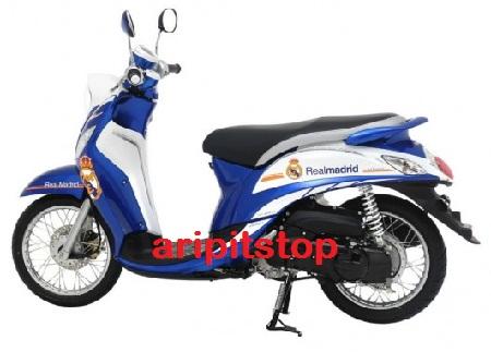 Yamaha-Fino-Real-Madrid-Edition-Tampilan-Kiri-600x450