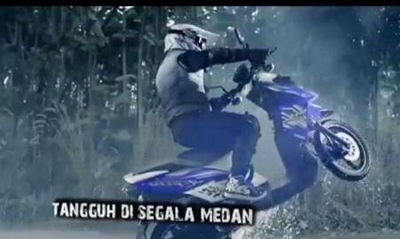 yamaha-x-ride-wheelie