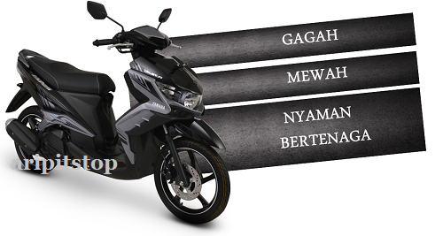 Mengenal Lebih Dalam Yamaha GT125, Gagah Mewah Nyaman Bertenaga (Part