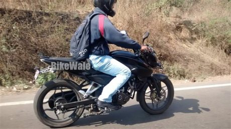 Bajaj-Pulsar-150NS-Spy-Shot