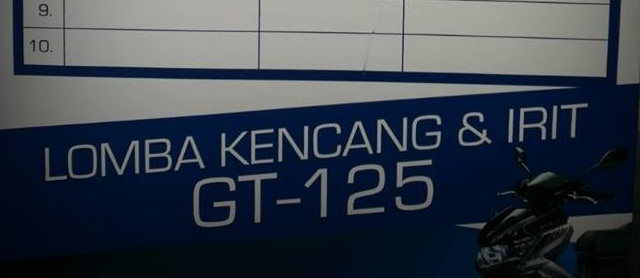 gt125