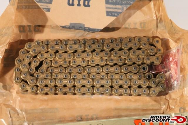 Confirmed, Yamaha Sediakan Rantai Gold Chain Kit Merk D.I