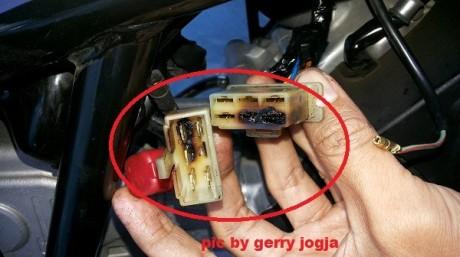 socket gosong (2)