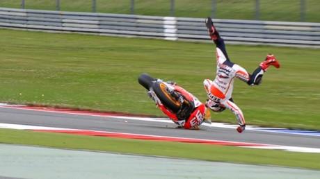 crash marc