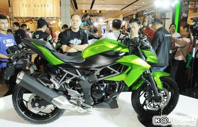 Kawasaki Ninja Sl Philippines