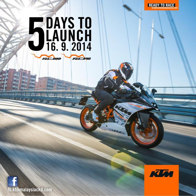 RC200RC390Malaysia-launch