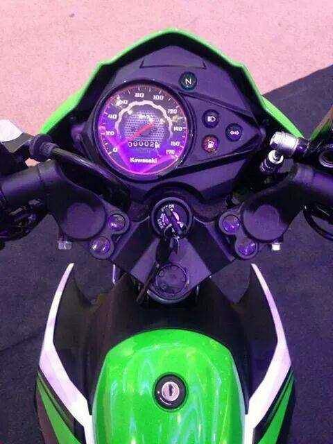 Kawasaki Rilis Bebek Baru Susah Lawan Satria Fu Fury