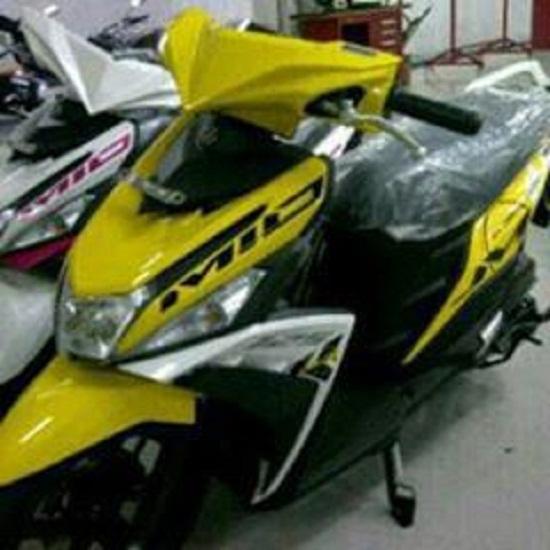 Kredit Motor Honda DP 500 Ribu, Kredit Motor Honda Murah