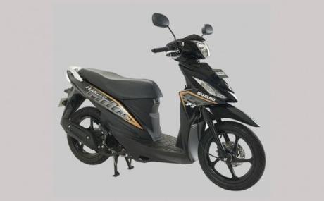 Suzuki-Address-Titan-Black