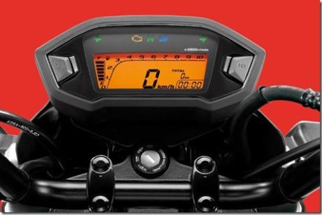 speedometer grom