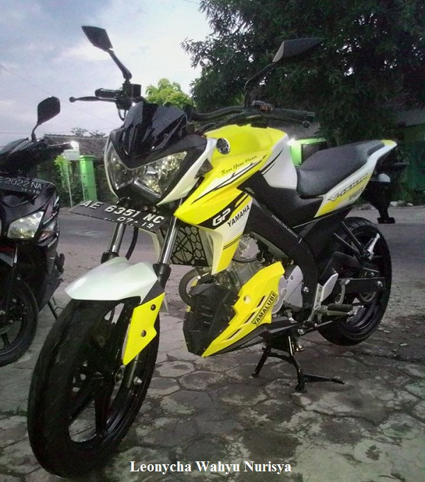 Forever Battery Pack With Flashlight Headlamp Z250 Vixion Kaskus