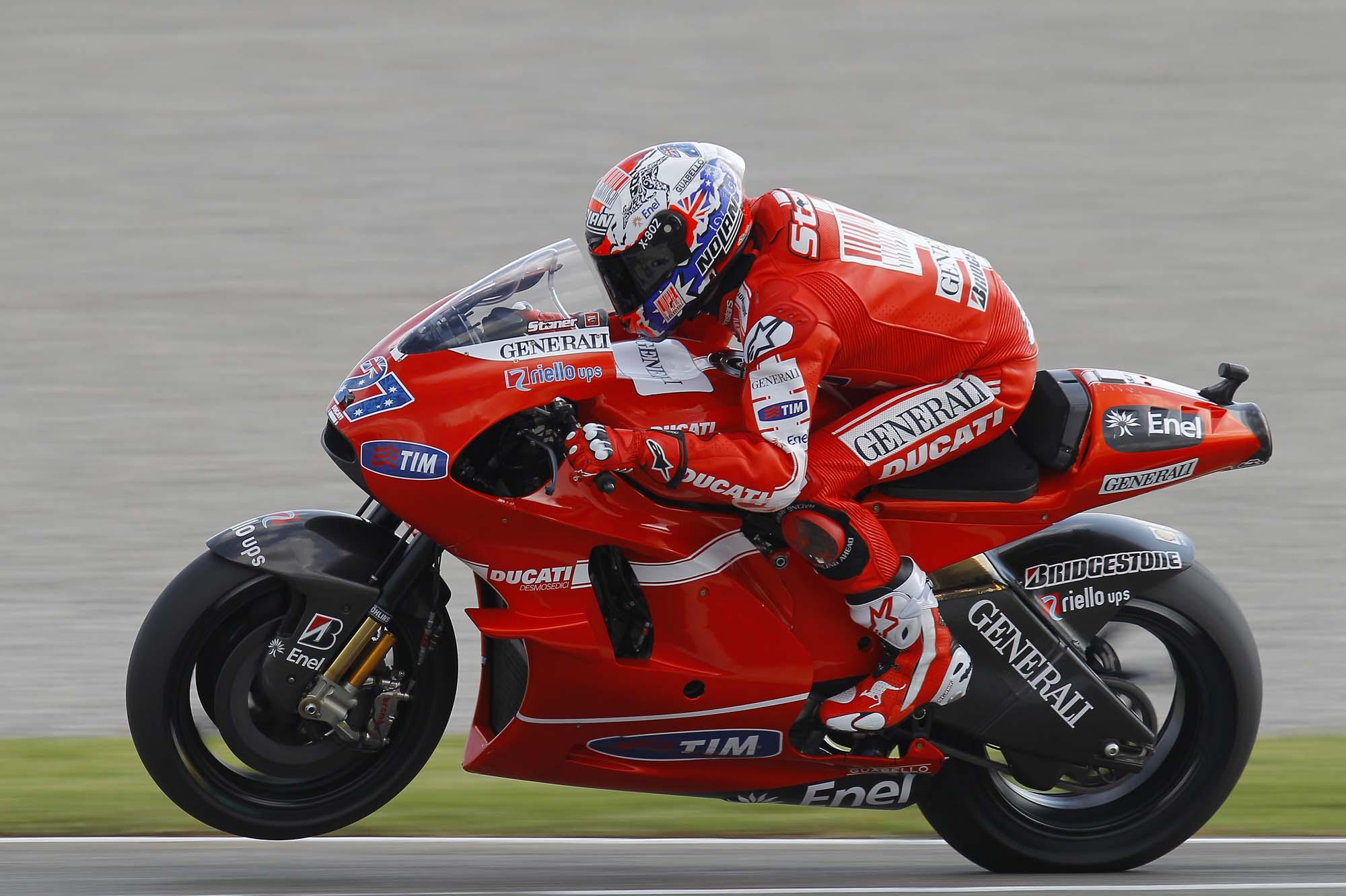 18 GP Valencia 5, 6 y 7 de noviembre de 2010