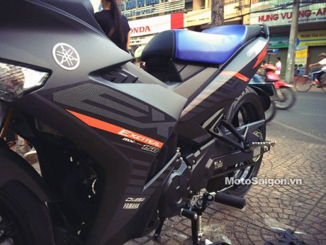exciter mx king (1)