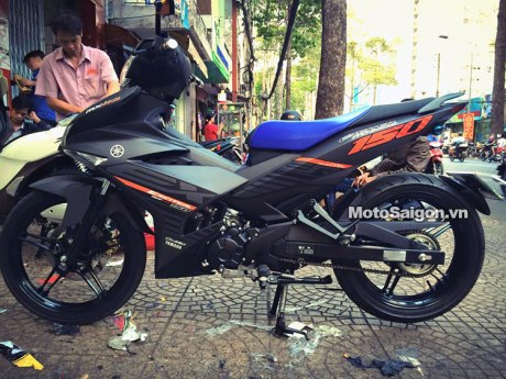 exciter mx king (2)