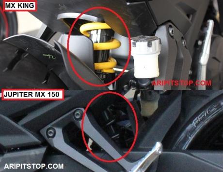 MX KING VS JUPITER MX 150 (10)