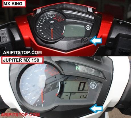 MX KING VS JUPITER MX 150 (5)