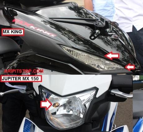 MX KING VS JUPITER MX 150 (7)