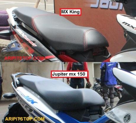 MX KING VS JUPITER MX 150 (9)