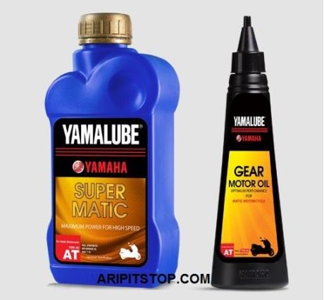 YAMALUBE SUPER MATIC (1)