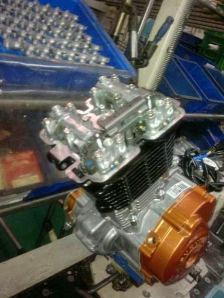 engine sport suzuki 2