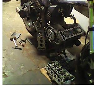 byson 4 cylinder
