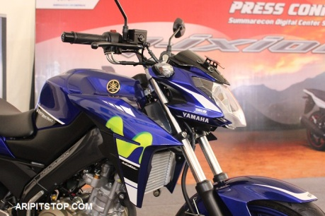 NEW VIXION ADVANCE GP