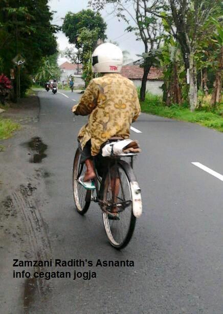 Fungsi Sepeda dan Beberapa Jenis Sepeda
