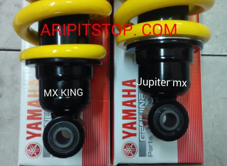 Sok belakang mx king jupiter mx