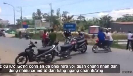 motor vietnam tangkap pengedar narkoba