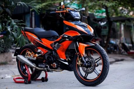 mx king orange