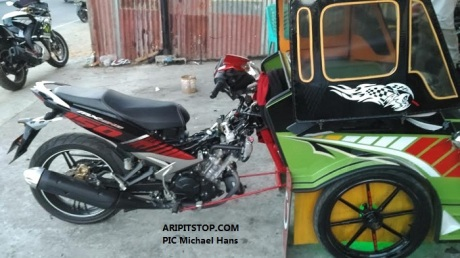 bentor mx king (1)