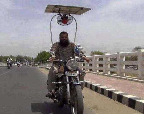motor pakai ac kipas angin
