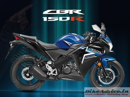 cbr150r india 2