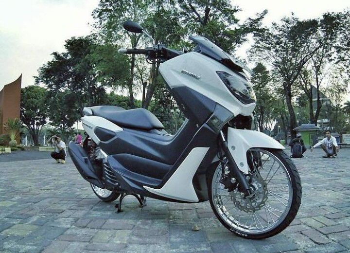 【YAMAHA】NMAX Part3【BLUE CORE】©2ch.net YouTube動画>8本 ->画像>79枚