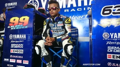 Yamaha Factory Racing Indonesia (7)