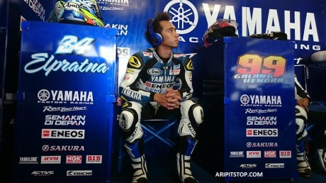 Yamaha Factory Racing Indonesia (8)