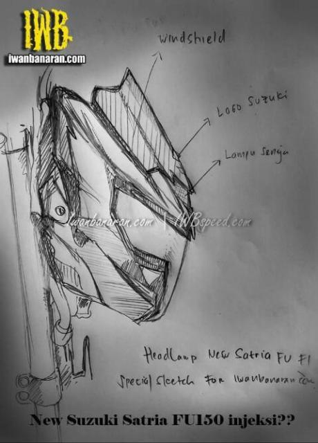 bocoran headlamp satria injeksi (1)