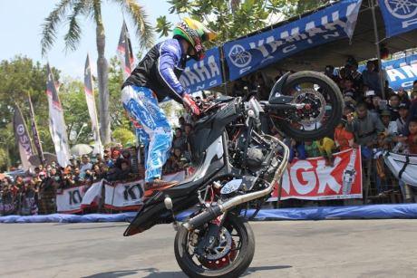 Yamaha Cup Race  (1)