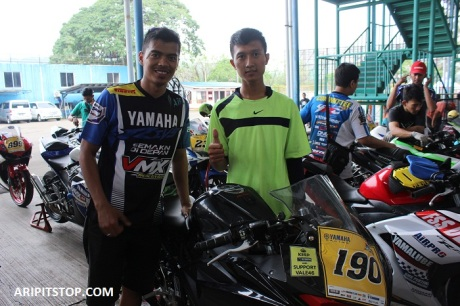 SUNDAY RACE (1)