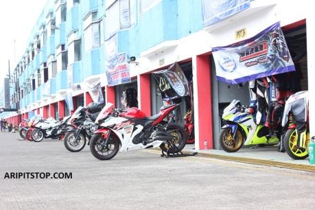 SUNDAY RACE (12)