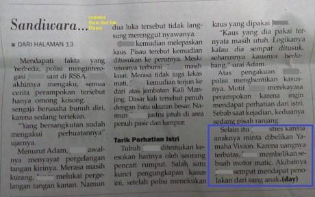 ayah bunuh diri karena minta vixion (2)