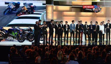 FIM Awards 2015