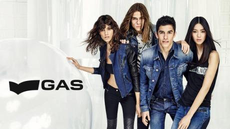 gas jeans marquez