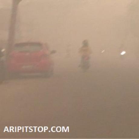 kabut asap banjarmasin (1)
